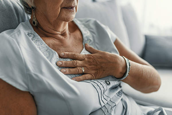 copd exacerbation and flare ups