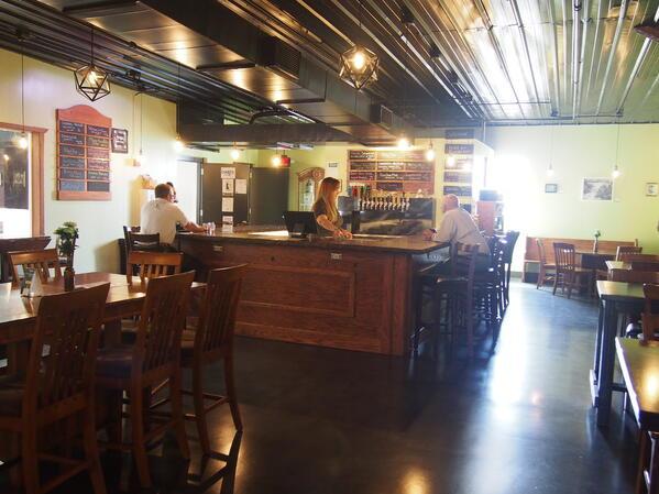 Torg Brewery for Seniors