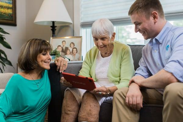 seniors mental health awareness