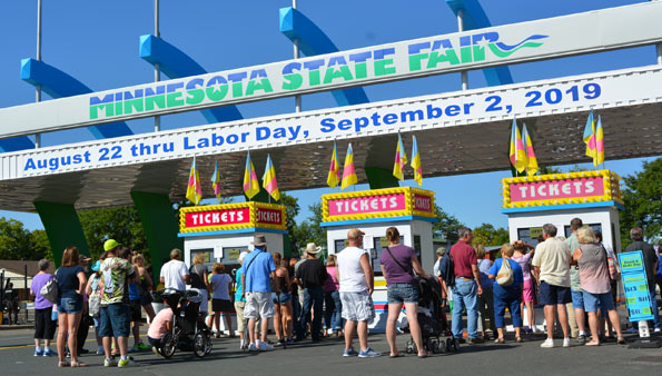 mn state fair for seniors