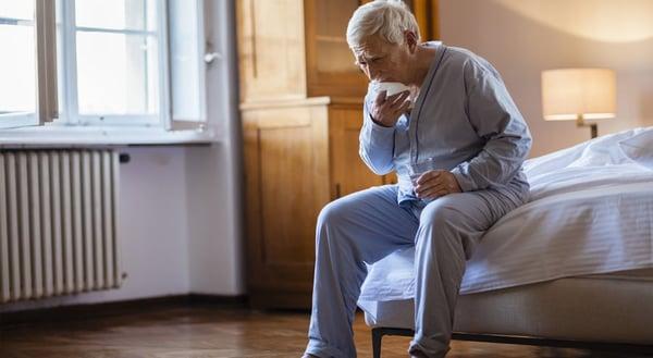 seniors copd pneumonia bronchitis