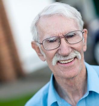 senior eye care vision health