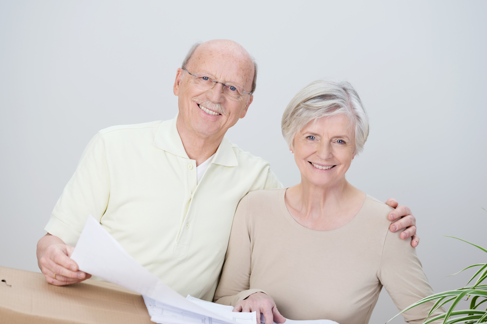 aging in place benefits