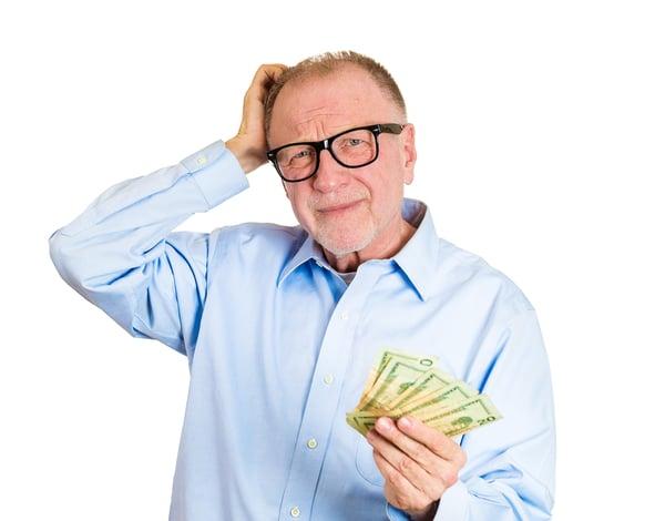in home dementia care cost