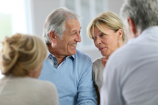 support groups for parkinsons
