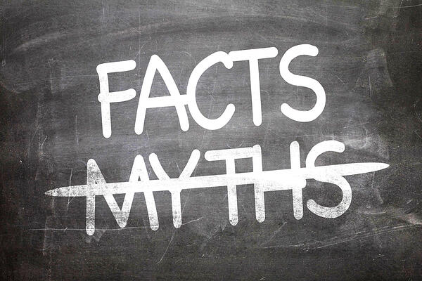 Diabetes: separating facts from myths