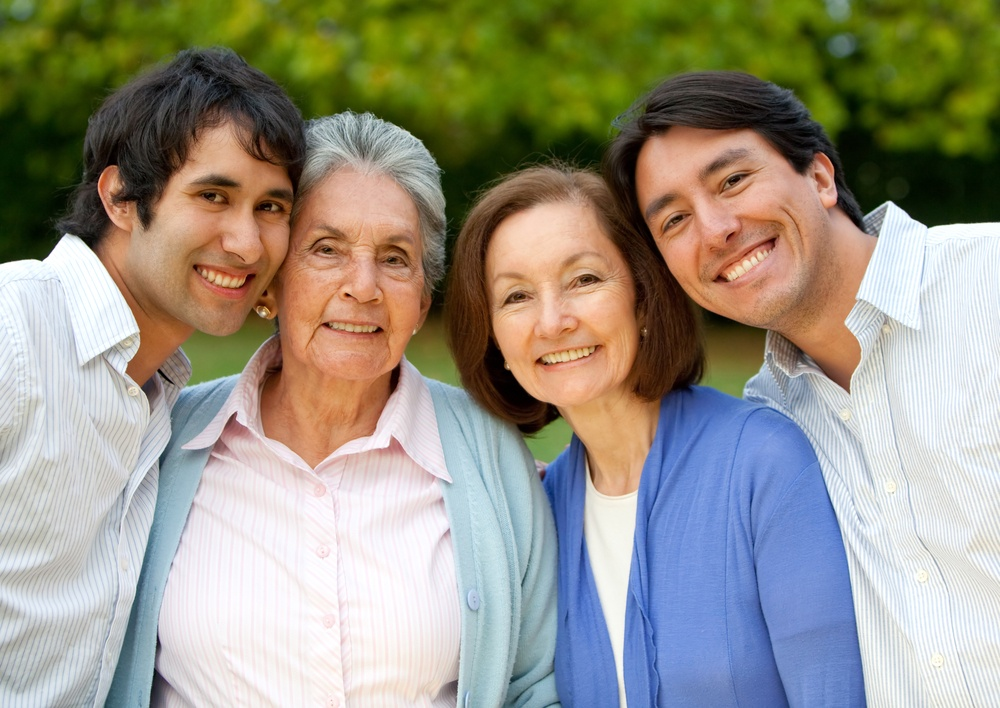 Family Caregivers Well-Being
