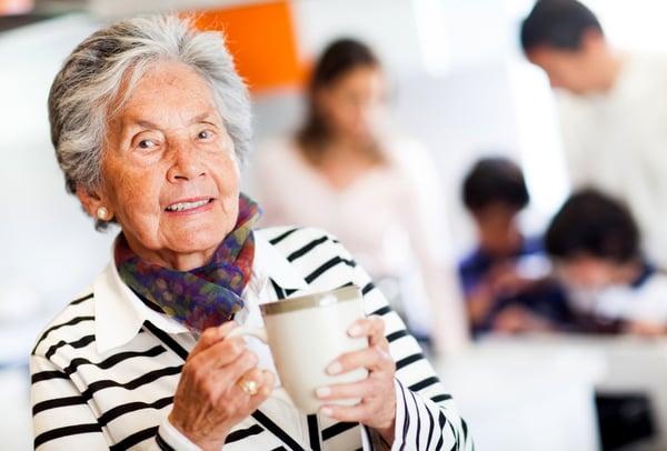 seniors uti urinary tract infection