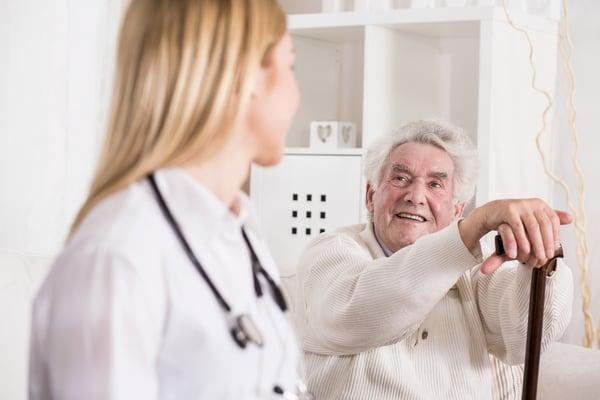 Kidney health in seniors
