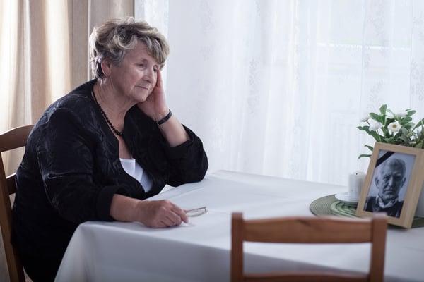 senior mental health isolation