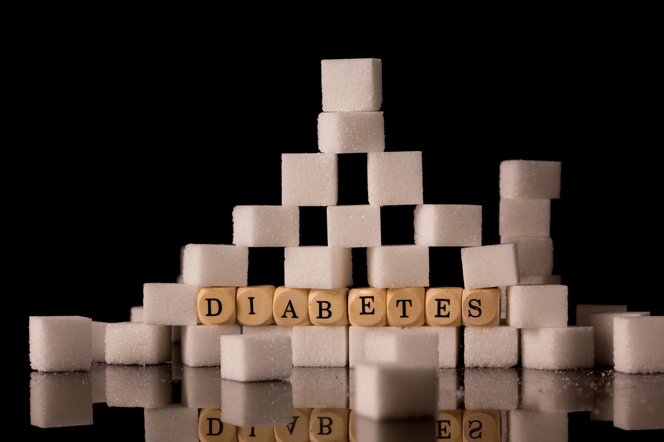 diabetes and senior care