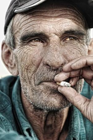 senior copd emphysema
