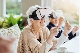 VR Senior